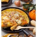 La Tortilla aux légumes anciens