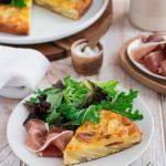 Tortilla au Jambon Consorcio Serrano
